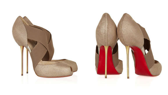 b3120f86ed9 authentic christian louboutin outlet for the hindu ceremony -